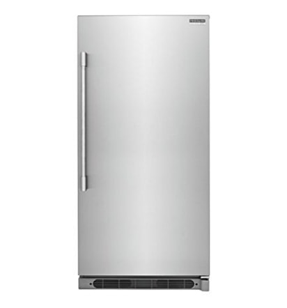 Exceptionnel Reviews Of A Refrigerator Without The Freezer Compartment.